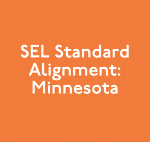 Supporting Students: Minnesota SEL Standards