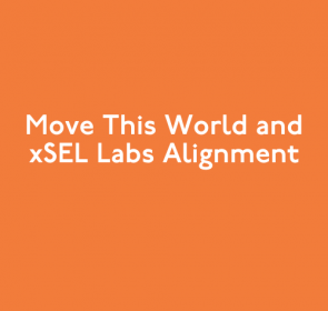 Partnership Overview: Move This World and xSEL Labs